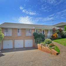Rental info for STUNNING LIGHTHOUSE HOME WITH OCEAN VIEWS! in the Port Macquarie area