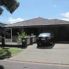 Rental info for Lovely Family House