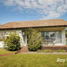 Rental info for Well maintained three bedroom family home. in the Seaford area