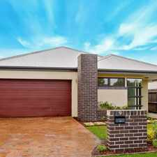 Rental info for This is your chance for a fantastic lifestyle... in the Wyong area