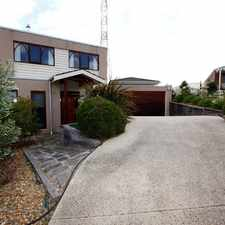 Rental info for Seen to be Believed - Grand Residence Available for Rent in the Geelong area