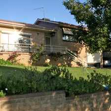 Rental info for Room to move! in the Wagga Wagga area