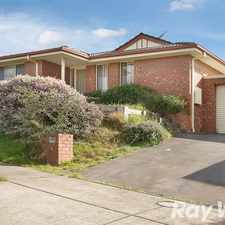 Rental info for YOU LITTLE BEAUTY! in the Pakenham area