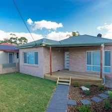 Rental info for CENTRAL TO EVERYTHING ! in the Ettalong Beach area