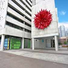 Rental info for Modern 2BR apartment in Southbank in the Southbank area