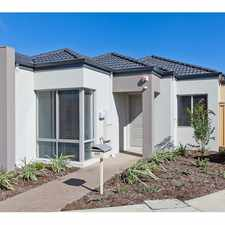 Rental info for Come home to Camborne in the Perth area