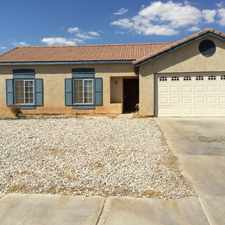 Rental info for Spacious 3Bed/2Bath home in New Adelanto Area.