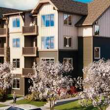 Rental info for Outlook at Pilot Butte