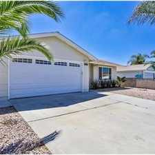 Rental info for Gorgeously Renovated 4 bedrooms 2 baths Home in the Otay Mesa West area