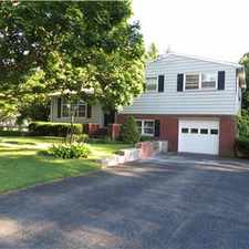 Rental info for 3 BR House with Yard, Quiet Street
