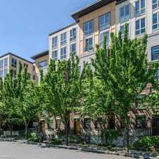 Rental info for Alcyone in the South Lake Union area
