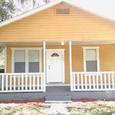Rental info for 3805 N 34th St in the Tampa area