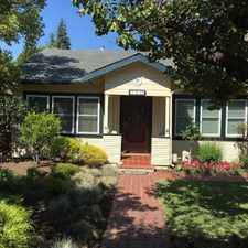 Rental info for 1230 Orange Ave