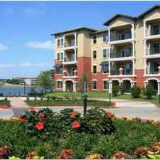 Rental info for Olympus Las Colinas in the Irving area
