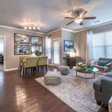 Rental info for Olympus Las Colinas