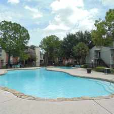 Rental info for Salado in the Greater Greenspoint area
