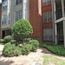 Rental info for Rockridge Commons in the Greater Greenspoint area