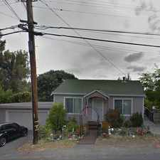 Rental info for 2561 Monterey Avenue