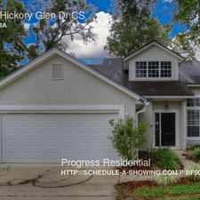 Rental info for 3084 Hickory Glen Dr CS