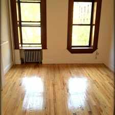 Rental info for 8th Ave in the New York area