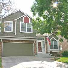 Rental info for BEAUTIFUL REMODELED HOME NEAR BUCKLEY AFB AVAILABLE FOR IMMEDIATE MOVE-IN !!! in the Seven Hills area