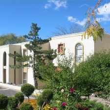 Rental info for Avaria of Santa Fe