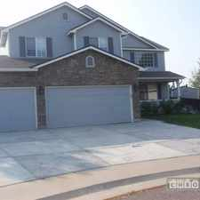 Rental info for $5000 5 bedroom House in Arapahoe County Littleton in the Lakewood area