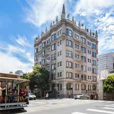 Rental info for 795 PINE Apartments & Suites