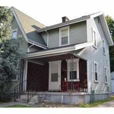 Rental info for 1204 Epworth Ave, Dayton, OH 45410