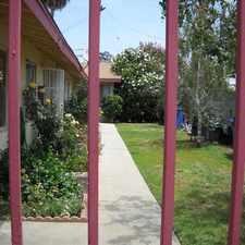 Rental info for 9501 Steele Street #C in the El Monte area