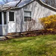 Rental info for $1400 1 bedroom House in New London County East Lyme