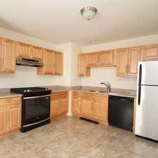 Rental info for Spacious 1 Bedroom in SONO