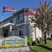 Rental info for Garden Villa