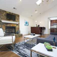 Rental info for 180 West in the 27510 area