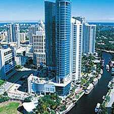 Rental info for 333 Las Olas Way in the Fort Lauderdale area
