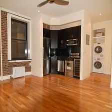 Rental info for 3rd Ave & E 18th St in the New York area