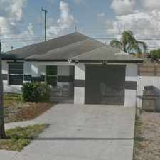 Rental info for 3 bedroom, 2 bath, 1-story house Completely Renovated