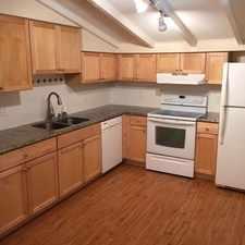 Rental info for 1310 Chippewa Street