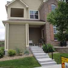 Rental info for 14140 West 83rd Place #C