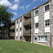 Rental info for Westgate Village Apartments - 2 Bedroom Deluxe Apartment for Rent in the St. Catharines area