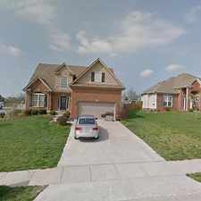 Rental info for Single Family Home Home in Lawrenceburg for For Sale By Owner