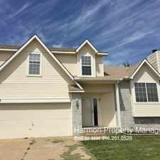 Rental info for 2715 S Crestline Court