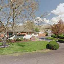 Rental info for Single Family Home Home in Pendleton for For Sale By Owner in the Pendleton area