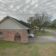 Rental info for Single Family Home Home in Jeanerette for For Sale By Owner