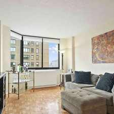 Rental info for 3rd Ave & E 32nd St in the New York area