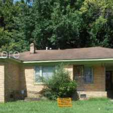 Rental info for 3363 Riney St, Memphis, TN 38127