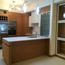 Rental info for 933 North Calvert Street #C in the Mount Vernon area