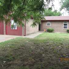 Rental info for Nice 3-bed 1.5-bath home in Midwest City 205 W. Campbell Rd