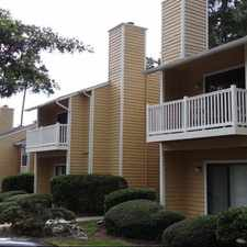 Rental info for Southpoint Glen in the Durham area