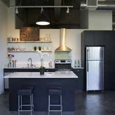 Rental info for Junior House Lofts